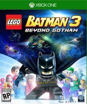 hra pro Xbox One LEGO Batman 3: Beyond Gotham