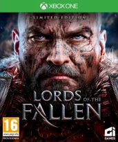 hra pre Xbox One Lords of the Fallen (Limited Edition)