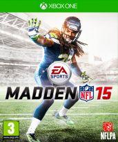 hra pre Xbox One Madden NFL 15