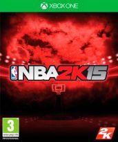 hra pre Xbox One NBA 2K15