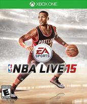 hra pre Xbox One NBA Live 15