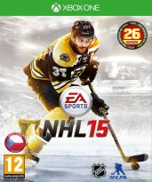 hra pro Xbox One NHL 15