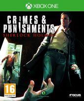 Sherlock Holmes: Crime & Punishments (XBOX1)