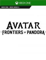 hra pro Xbox Series X Avatar: Frontiers of Pandora