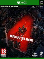 hra pro Xbox Series X Back 4 Blood