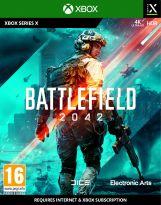 hra pro Xbox Series X Battlefield 2042