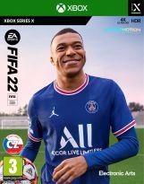 FIFA 22 (XSX) + DLC