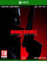 hra pro Xbox Series X Hitman 3 - Deluxe Edition