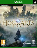 hra pro Xbox Series X Hogwarts Legacy