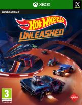 hra pro Xbox Series X Hot Wheels Unleashed