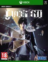 hra pro Xbox Series X Judgment