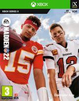 hra pro Xbox Series X Madden NFL 22