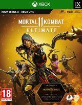 Mortal Kombat 11 Ultimate (XSX)