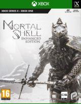hra pro Xbox Series X Mortal Shell Enhanced Edition - Deluxe Set
