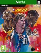 hra pro Xbox Series X NBA 2K22 - 75th Anniversary Edition