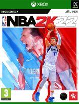 hra pro Xbox Series X NBA 2K22