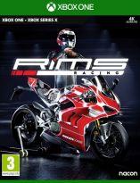 hra pro Xbox Series X RiMS Racing