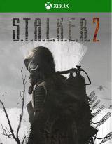 hra pro Xbox Series X STALKER 2