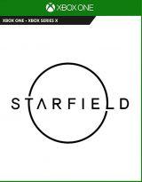 hra pro Xbox Series X Starfield
