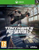 hra pro Xbox Series X Tony Hawks Pro Skater 1 + 2