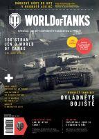Časopis Príručka hráča World of Tanks #2