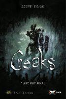 Creaks (PC) + mini artbook + fyzické bonusy