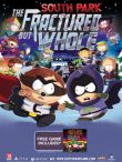 Hra pro PC DÁREK: South Park: The Fractured But Whole - Plakát