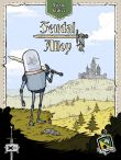 Feudal Alloy + artbook s podpisom autorov