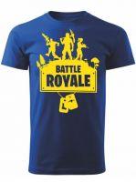 Tričko Battle Royale (veľkosť XXL) (TRIKO)