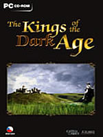 Hra pre PC The Kings of the Dark Age